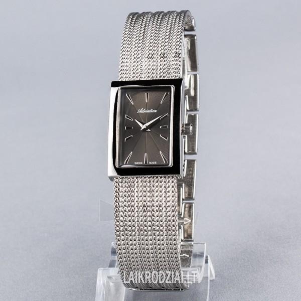 Moteriškas laikrodis Adriatica A3600.5116Q Paveikslėlis 6 iš 6 30069505639