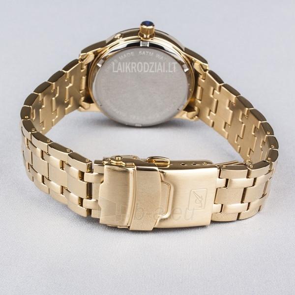 Moteriškas laikrodis Adriatica A3601.1113QFZ Paveikslėlis 4 iš 6 30069505640