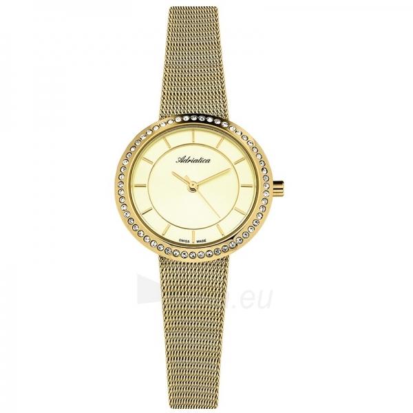 Sieviešu pulkstenis Adriatica A3645.1111QZ Paveikslėlis 1 iš 1 30069508530
