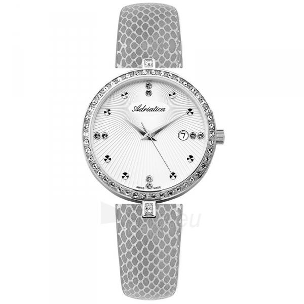Women\'s watches Adriatica A3695.5243QZ Paveikslėlis 1 iš 1 30069508537