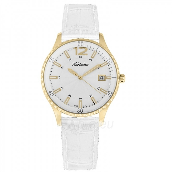 Women\'s watches Adriatica A3699.1253Q Paveikslėlis 1 iš 1 30069508539