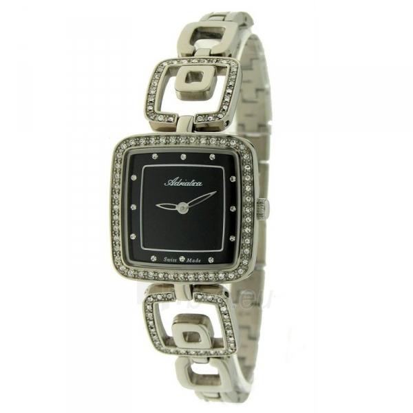 Moteriškas laikrodis Adriatica A4513.4144QZ Paveikslėlis 1 iš 1 30069508545