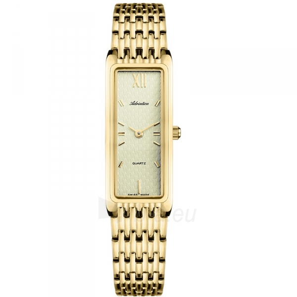 Women\'s watches Adriatica A5039.1161Q Paveikslėlis 1 iš 1 30069508605