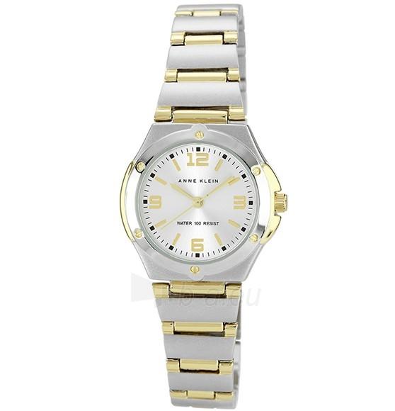 Moteriškas laikrodis Anne Klein 10/8655SVTT Paveikslėlis 2 iš 2 310820090641
