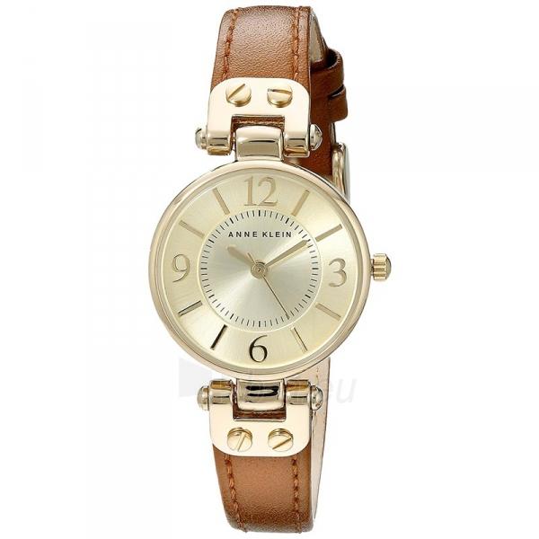 Moteriškas laikrodis Anne Klein 10/9442CHHY Paveikslėlis 1 iš 1 30069508608