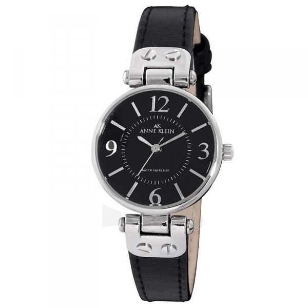 Moteriškas laikrodis Anne Klein 10/9443BKBK Paveikslėlis 1 iš 1 30069508610