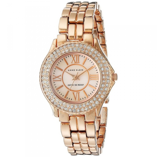 Women\'s watches Anne Klein 10/9536RMRG Paveikslėlis 1 iš 1 30069508611
