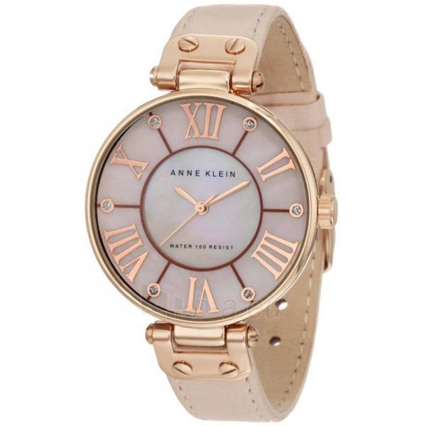 Moteriškas laikrodis Anne Klein 10/9918RGLP Paveikslėlis 1 iš 1 30069508613