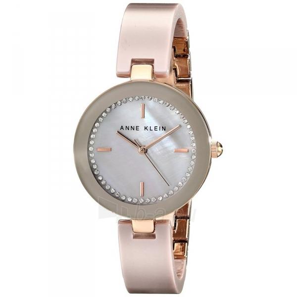 Moteriškas laikrodis Anne Klein AK/1314RGTP Paveikslėlis 1 iš 1 30069508616