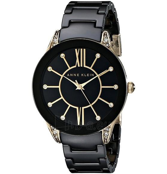 Moteriškas laikrodis Anne Klein AK/1672BKGB Paveikslėlis 1 iš 2 310820090681