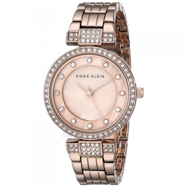 Women\'s watches Anne Klein AK/1852RMRG Paveikslėlis 1 iš 1 30069508627