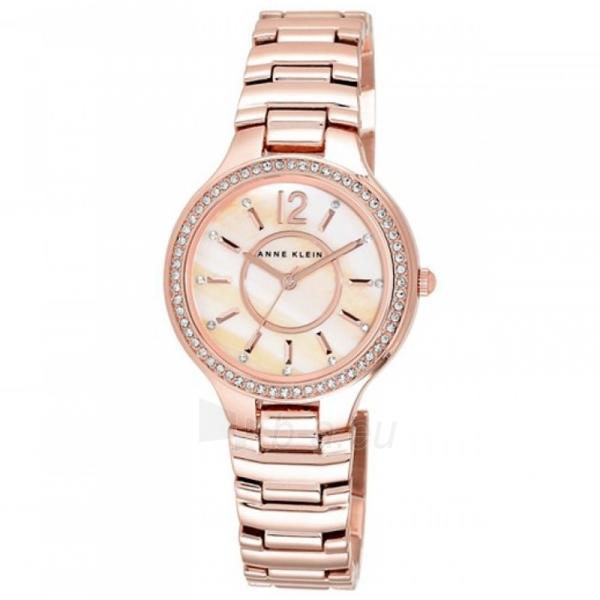 Women\'s watches Anne Klein AK/1854RMRG Paveikslėlis 1 iš 1 30069508628