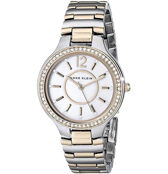 Moteriškas laikrodis Anne Klein AK/1855MPTT Paveikslėlis 2 iš 2 310820090683