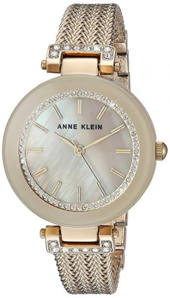 Sieviešu pulkstenis Anne Klein AK/1906TMGB Paveikslėlis 1 iš 1 310820119186