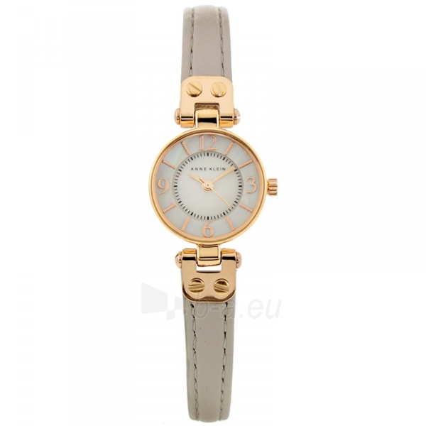 Moteriškas laikrodis Anne Klein AK/2030RGTP Paveikslėlis 1 iš 1 30069508637