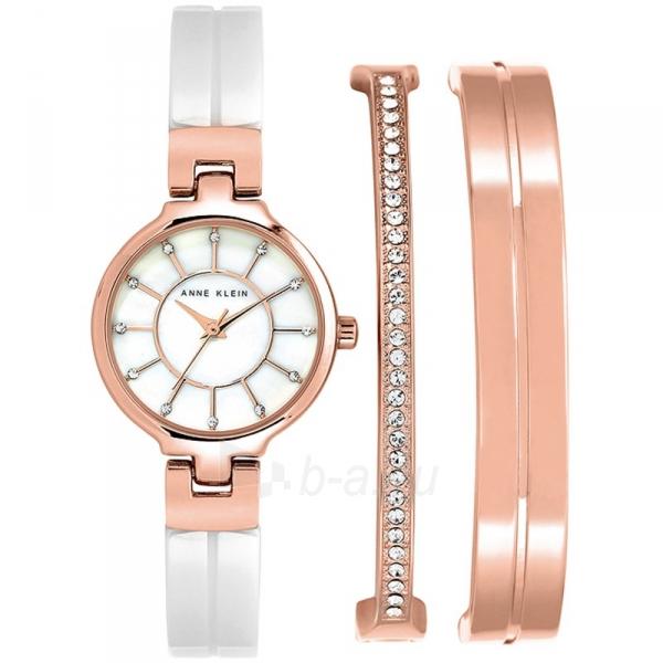 Women\'s watches Anne Klein AK/2048RGST Paveikslėlis 1 iš 1 30069508642