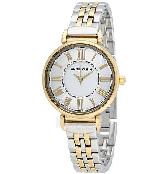 Moteriškas laikrodis Anne Klein AK/2159SVTT Paveikslėlis 1 iš 1 310820138225