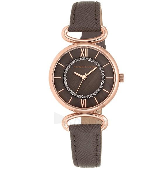 Moteriškas laikrodis Anne Klein AK/2192RGTP Paveikslėlis 1 iš 2 310820091371