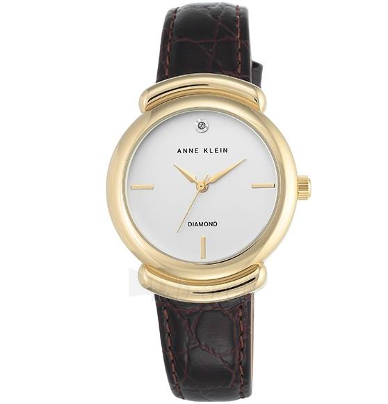Moteriškas laikrodis Anne Klein AK/2358SVBN Paveikslėlis 1 iš 2 310820091377