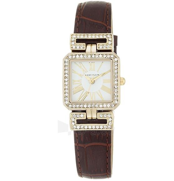 Moteriškas laikrodis Anne Klein AK/2396WTBN Paveikslėlis 1 iš 2 310820091382