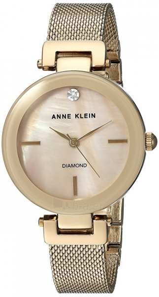 Moteriškas laikrodis Anne Klein AK/2472TMGB Paveikslėlis 1 iš 1 310820135307