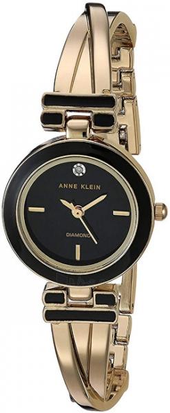 Moteriškas laikrodis Anne Klein AK/2622BKGB Diamond Paveikslėlis 1 iš 3 310820176562