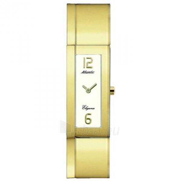 Moteriškas laikrodis ATLANTIC 29017.45.23 Paveikslėlis 1 iš 11 30069505649