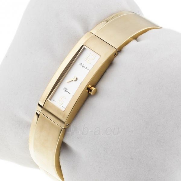 Moteriškas laikrodis ATLANTIC 29017.45.23 Paveikslėlis 10 iš 11 30069505649