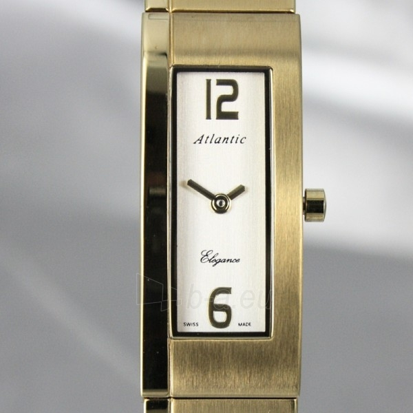 Moteriškas laikrodis ATLANTIC 29017.45.23 Paveikslėlis 6 iš 11 30069505649