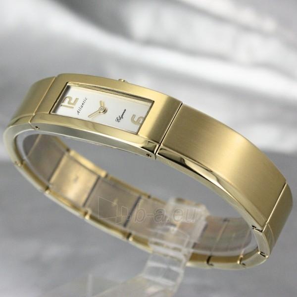 Moteriškas laikrodis ATLANTIC 29017.45.23 Paveikslėlis 5 iš 11 30069505649