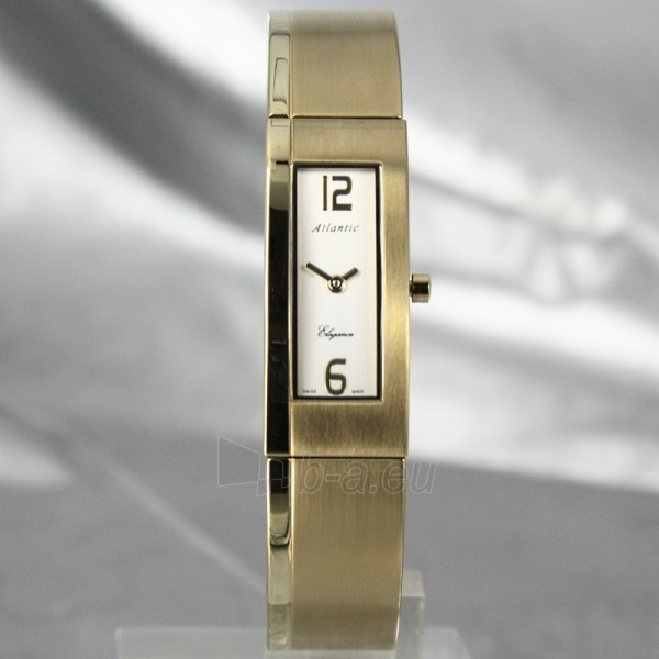 Moteriškas laikrodis ATLANTIC 29017.45.23 Paveikslėlis 3 iš 11 30069505649