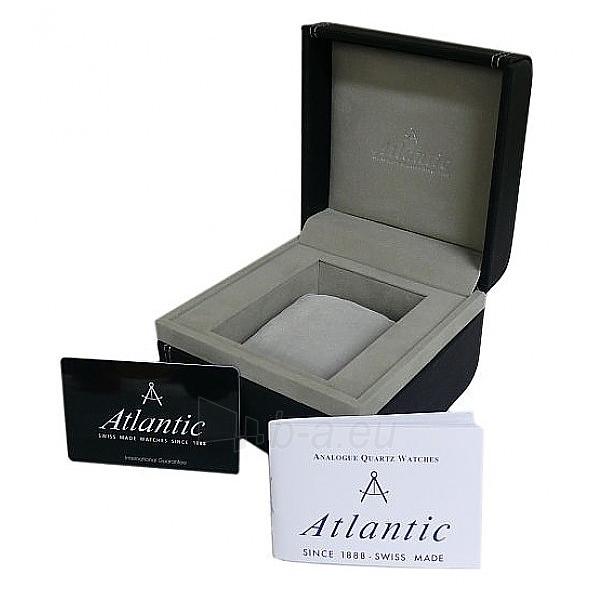 Moteriškas laikrodis ATLANTIC 29017.45.23 Paveikslėlis 2 iš 11 30069505649