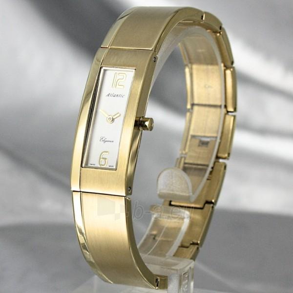 Moteriškas laikrodis ATLANTIC 29017.45.23 Paveikslėlis 11 iš 11 30069505649