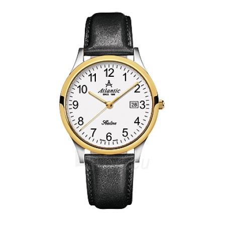 Moteriškas laikrodis ATLANTIC Sealine Ladies 22341.43.13 Paveikslėlis 1 iš 2 30069509250