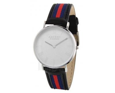 Moteriškas laikrodis Axcent of Scandinavia Career X57204-01 Paveikslėlis 1 iš 2 310820028010