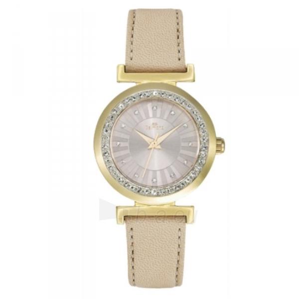 Moteriškas laikrodis BELMOND CRYSTAL SRL456.117 Paveikslėlis 2 iš 2 310820106679
