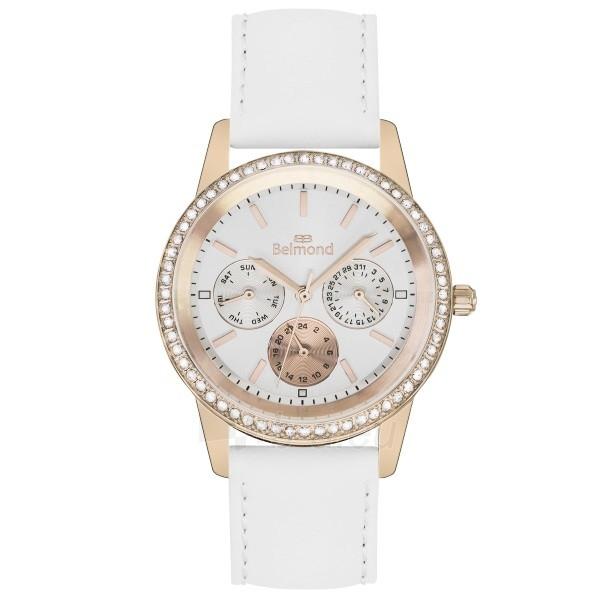Moteriškas laikrodis BELMOND STAR SRL600.433 Paveikslėlis 1 iš 7 310820052708