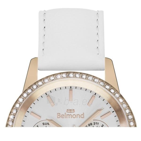 Moteriškas laikrodis BELMOND STAR SRL600.433 Paveikslėlis 3 iš 7 310820052708