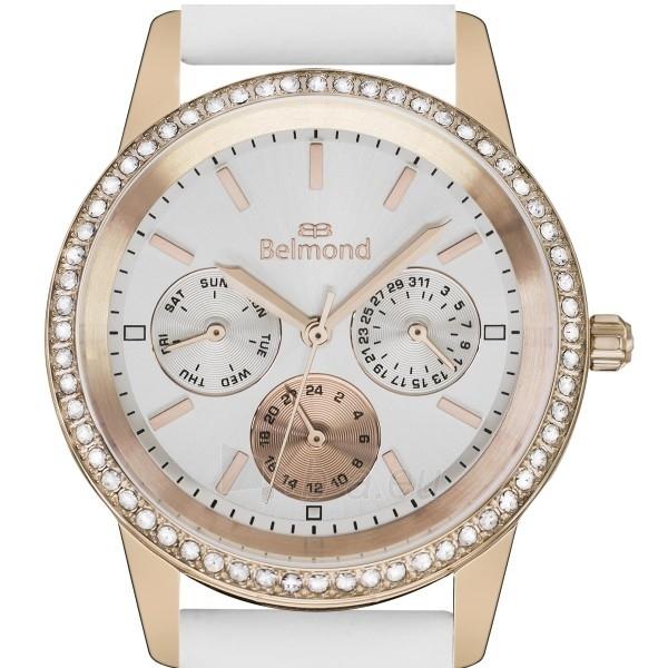 Moteriškas laikrodis BELMOND STAR SRL600.433 Paveikslėlis 4 iš 7 310820052708