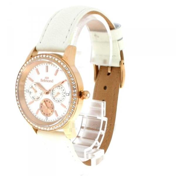Moteriškas laikrodis BELMOND STAR SRL600.433 Paveikslėlis 7 iš 7 310820052708
