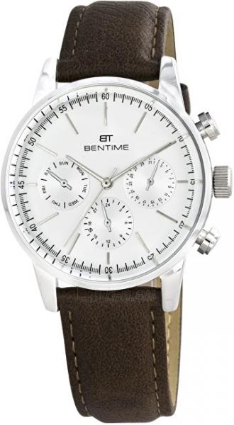 Moteriškas laikrodis Bentime 004-9MB-PT11824A Paveikslėlis 1 iš 1 310820140627