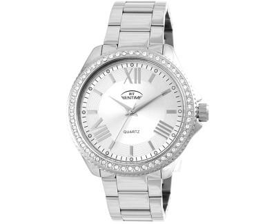 Moteriškas laikrodis Bentime 008-KMPS6131A Paveikslėlis 1 iš 1 310820027836