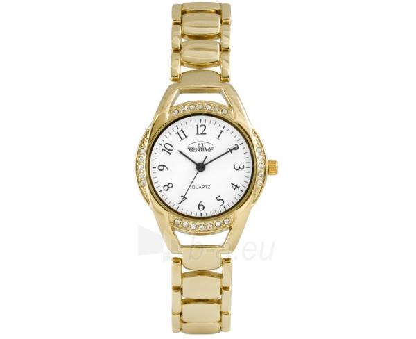 Moteriškas laikrodis Bentime Fashion 007-PT11451A Paveikslėlis 1 iš 1 30069509241