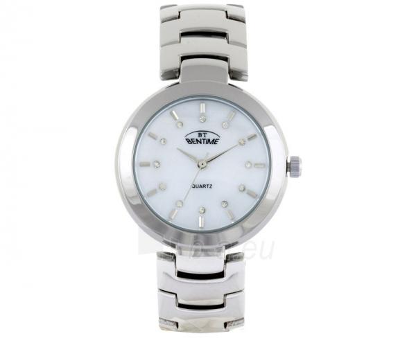 Moteriškas laikrodis Bentime Steel 004-11388A Paveikslėlis 1 iš 1 30069503748