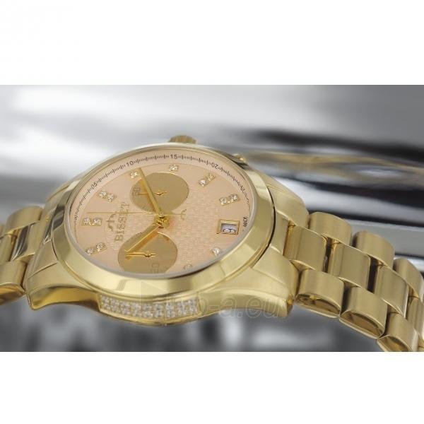 Women\'s watches BISSET  BSBE22GIGX05AX Paveikslėlis 1 iš 2 30069506516