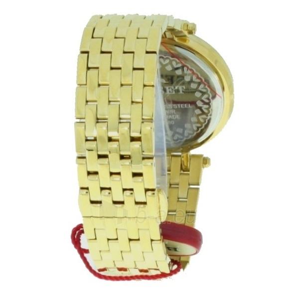 Moteriškas laikrodis BISSET Andoro BSBD80GISX03BX Paveikslėlis 5 iš 8 30069505657