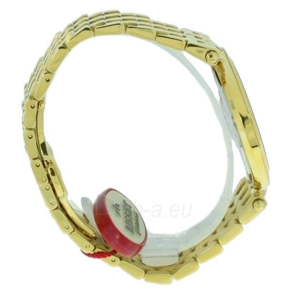 Moteriškas laikrodis BISSET Andoro BSBD80GISX03BX Paveikslėlis 6 iš 8 30069505657
