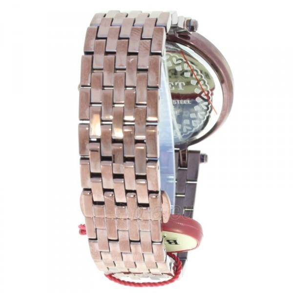 Moteriškas laikrodis BISSET Andoro BSBD80VISX03BX Paveikslėlis 6 iš 8 30069505659