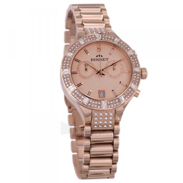 Moteriškas laikrodis BISSET Angel BSBE18RIRX05AX Paveikslėlis 2 iš 6 310820003979
