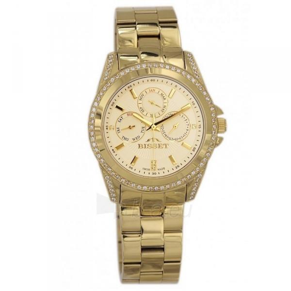 Moteriškas laikrodis BISSET Antoine BSBE17GIGX05BX Paveikslėlis 1 iš 3 310820003980